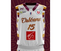 Maillot ADULTE replica domicile 2017/2018