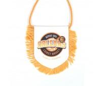 Fanion officiel Orléans Loiret Basket